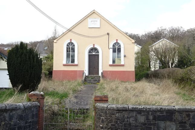 Thumbnail Leisure/hospitality for sale in Heol Tawe, Abercrave