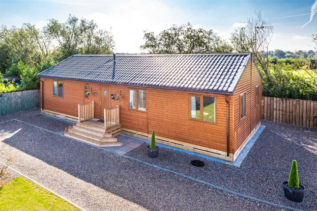 Thumbnail Detached bungalow for sale in Vale Of York, Sheriff Hutton Road, Strensall, York
