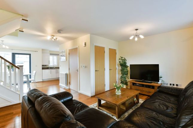 Thumbnail Terraced house for sale in Tomblin Mews, Streatham Vale, London
