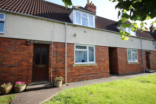 Thumbnail Flat for sale in Sheldon Road, Chippenham