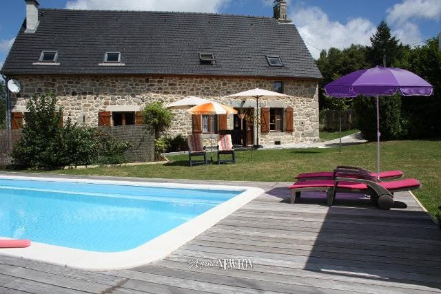 5 bed property for sale in Sarroux, 19110, France