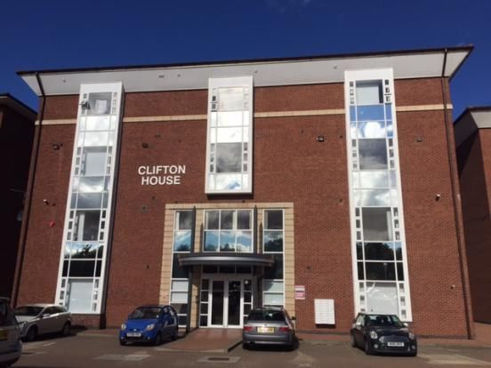 Thumbnail Flat to rent in Thornaby Place, Stockton-On-Tees