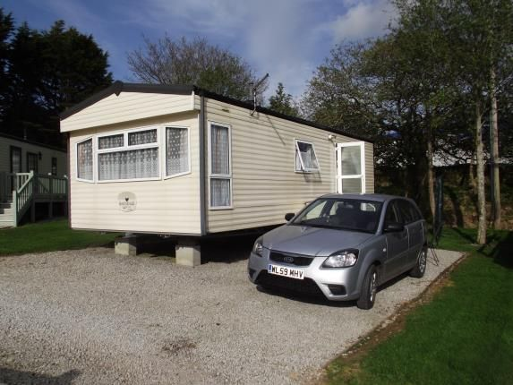 2 bed bungalow for sale in Greenbottom, Truro, Cornwall