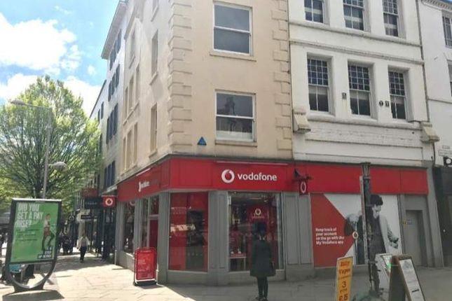 Thumbnail Retail premises to let in 2-4 Albert Street, Nottingham, Nottingham