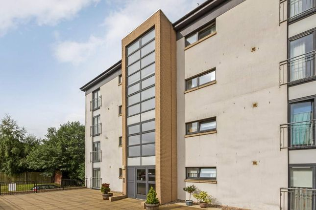 Thumbnail Flat for sale in Whitecart Court, Shawlands, Glasgow