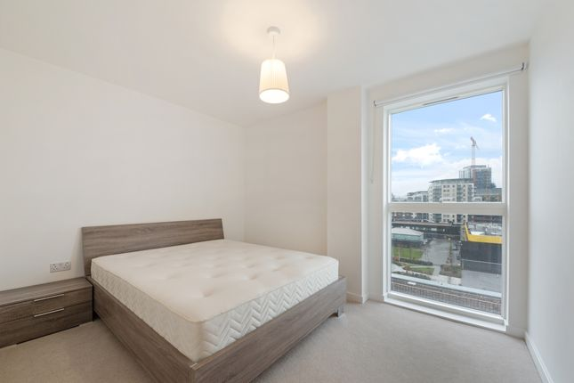 Bedroom of Reverence House, Colindale Gardens, Colindale NW9