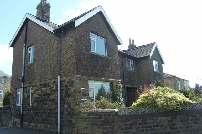 Thumbnail Semi-detached house to rent in Occupation Lane, Dewsbury
