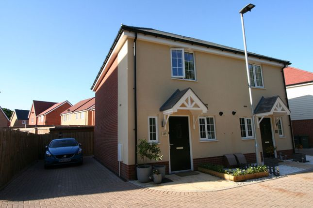 The Property of Starling Close, Halstead CO9