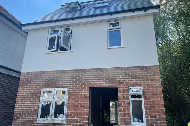 3 bed detached house for sale in Gladstone Road, Surbiton, Surrey. KT6
