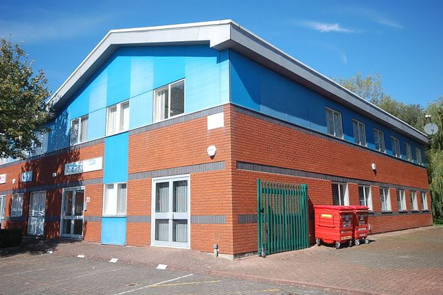 Thumbnail Office to let in Hambridge Road, Newbury