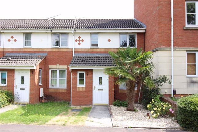 Thumbnail Terraced house to rent in Julius Close, Emersons Green, Bristol