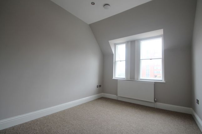 Bedroom 3 of Lennox Mews, Chapel Road, Worthing BN11
