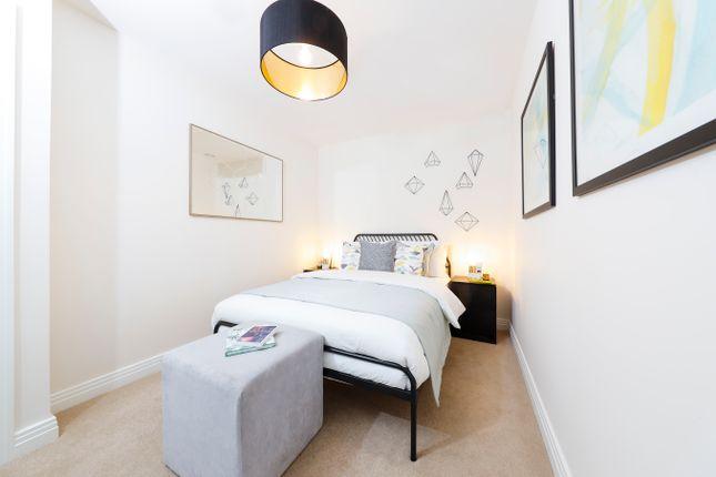 Flat for sale in Bessemer Road, Welwyn Garden City