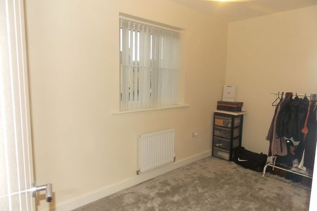 Bedroom 1 of Glebe Road, Boughton, Northampton NN2