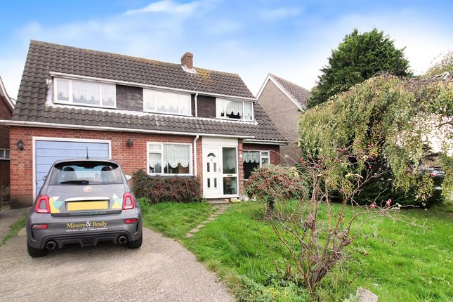Thumbnail Detached house for sale in Fishley View, Acle, Norwich