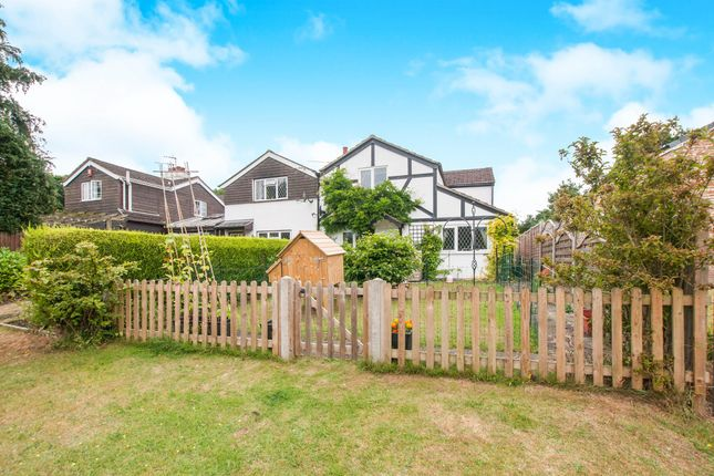 Thumbnail Property for sale in The Gore, Burnham, Slough