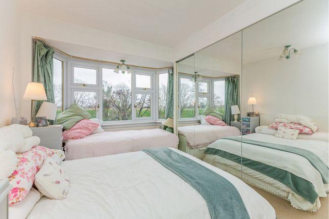 Bedroom of Riverside Road, Stamford Hill N15