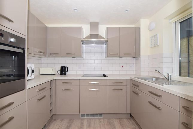 Kitchen of King Street, Maidstone, Kent ME14