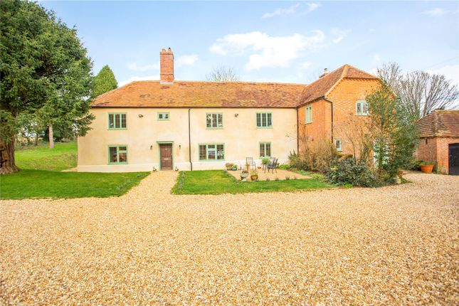 4 bed detached house to rent in Welford, Newbury, Berkshire RG20