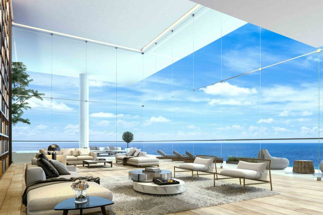 Thumbnail Commercial property for sale in The One, Palm Trunk, Palm Jumeirah, Dubai