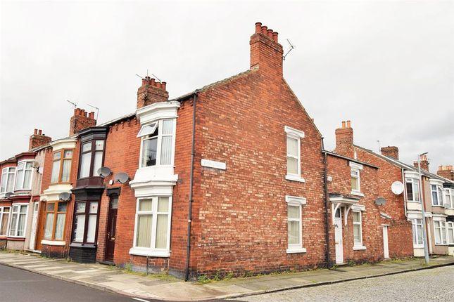 Front External of Bush Street, Middlesbrough TS5