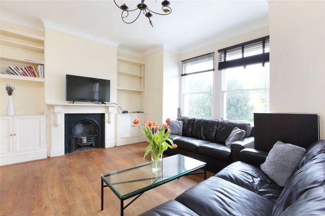 3 bed flat to rent in Taybridge Road, Battersea, London