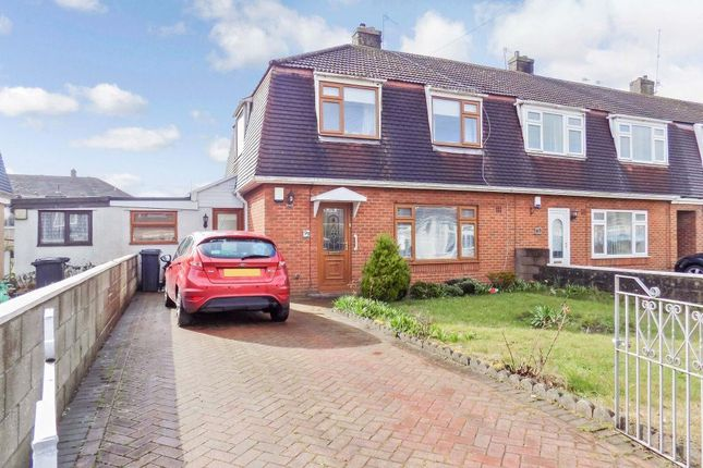 Thumbnail Property to rent in Lingfield Avenue, Sandfields, Port Talbot