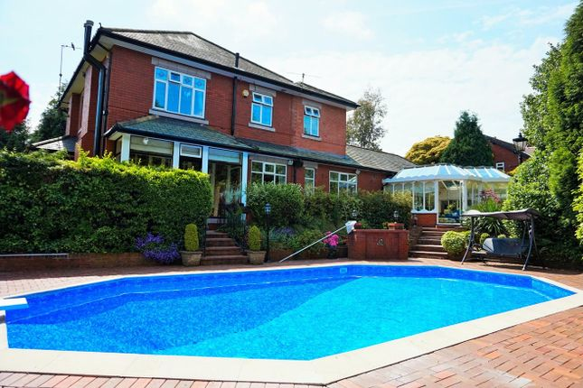 Kings Road Hazel Grove Stockport Sk7 4 Bedroom Detached House For Sale 40711072 Primelocation