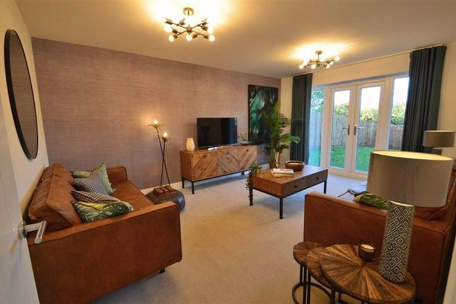 Lounge of Barford Road, Blunham, Bedford MK44