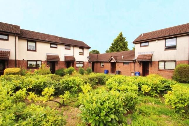 Thumbnail Bungalow for sale in Collier Street, Johnstone, Renfrewshire