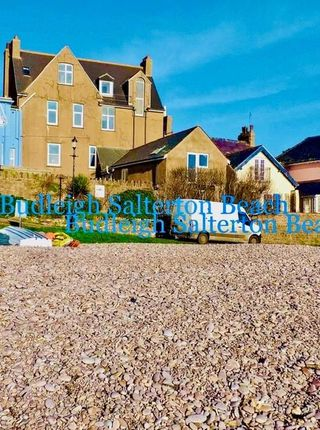 Thumbnail Property for sale in Fore Street, Budleigh Salterton