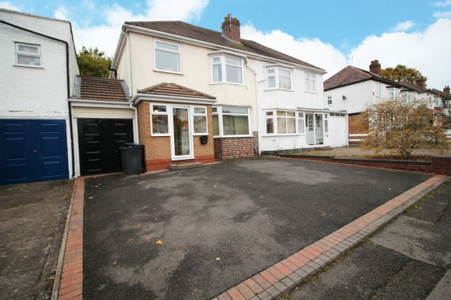 Doveridge Road, Hall Green, Birmingham B28