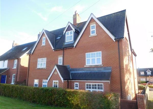 Thumbnail Flat to rent in Andrew Court, 91 Dorchester Road, Poole