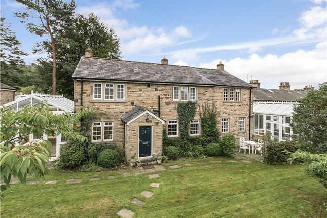 Thumbnail Detached house for sale in Holly House, Stainforth, Settle, North Yorkshire