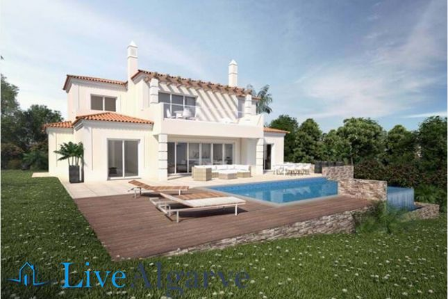 Thumbnail Villa for sale in Lagoa, Lagoa, Portugal