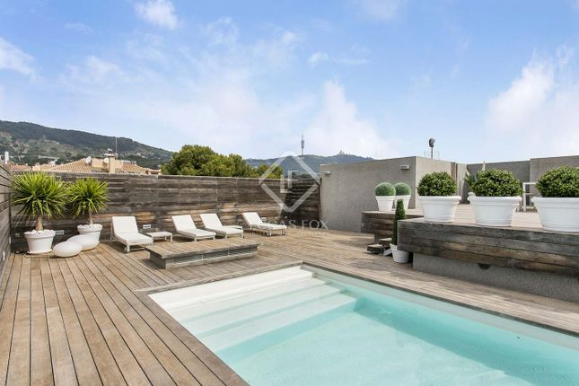 Thumbnail Apartment for sale in Spain, Barcelona, Barcelona City, Pedralbes, Lfs6229