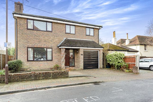 Thumbnail Detached house for sale in Mulberry Avenue, Drayton, Portsmouth