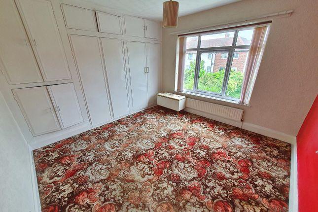 Bedroom of Ridgeway Road, Gleadless, Sheffield S12