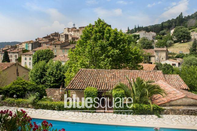 4 bed property for sale in Seillans, Var, 83440, France