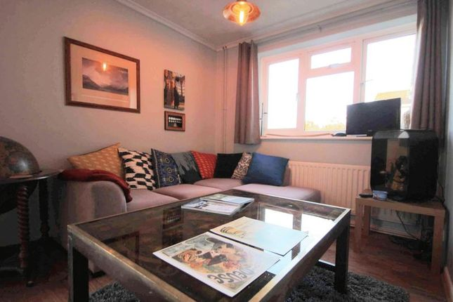 Thumbnail Flat for sale in Trevelyan Crescent, Stratford-Upon-Avon