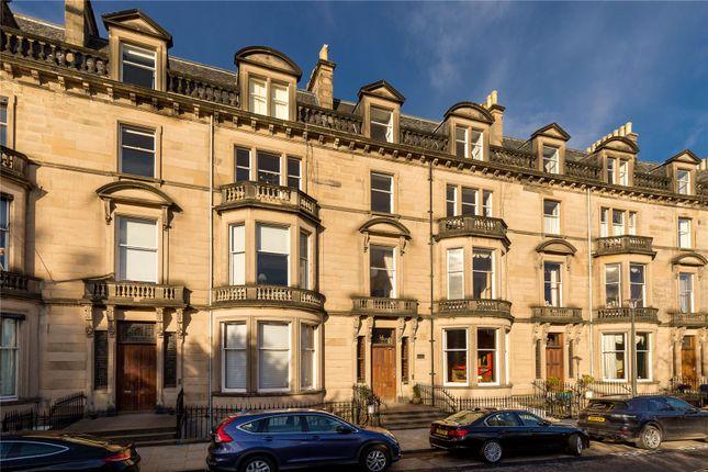 Thumbnail Flat for sale in Eglinton Crescent, Edinburgh