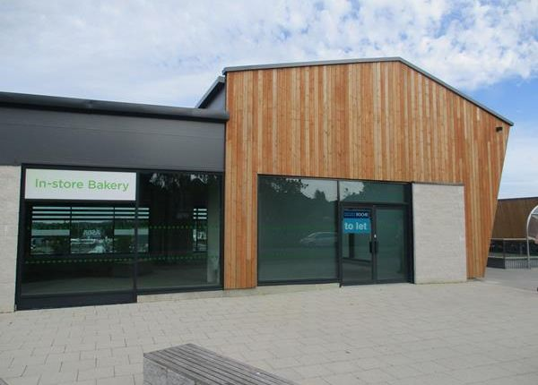 Thumbnail Retail premises to let in Units 7 & 8 Harford Place, Hall Road, Hall Road, Norwich