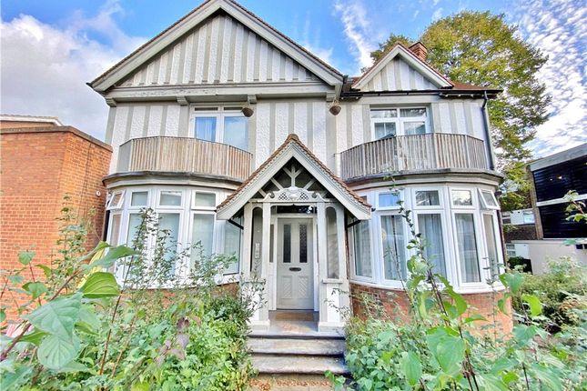 1 bed flat for sale in Broom Warren, Broom Road, Teddington TW11