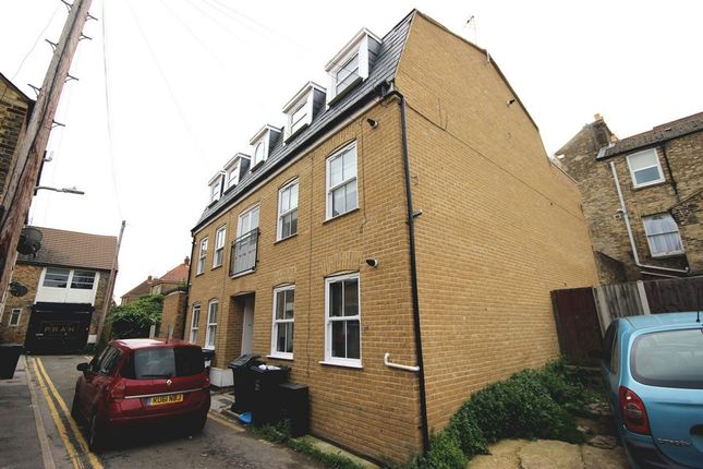 Thumbnail Block of flats for sale in Carroways Place, Margate