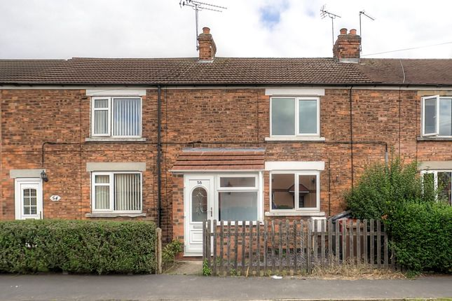 Thumbnail Property to rent in Hawthorn Avenue, Brigg