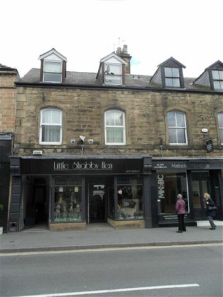 Thumbnail Commercial property for sale in 63, 63A & 63B, Dale Road, Matlock