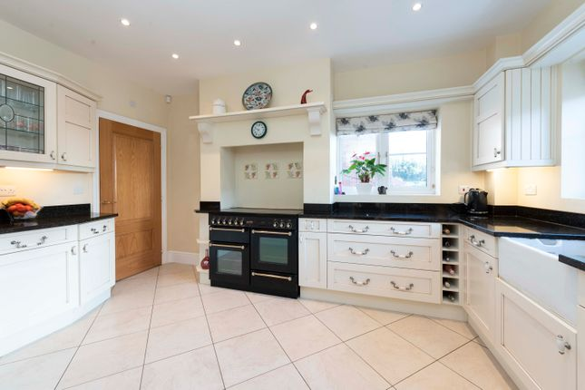 Kitchen of Howcombe Gardens, Napton, Southam CV47