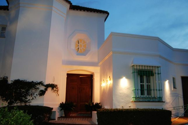 Villa for sale in Central, Marbella, Spain