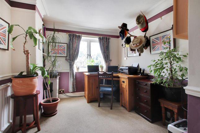 Bedroom 3-Office of Main Road, Sundridge, Sevenoaks TN14