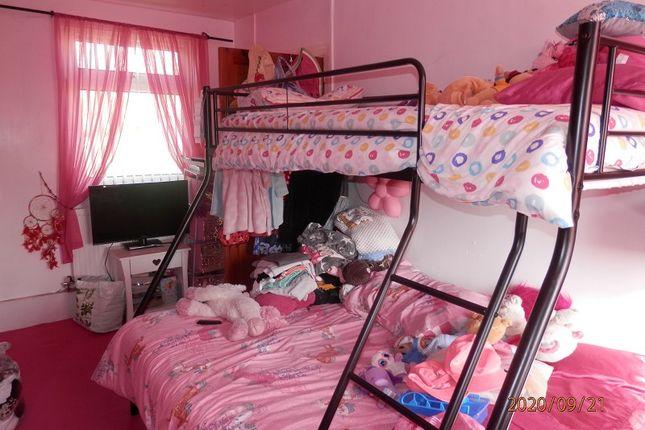 Bedroom One of Heol Pymmer, Tonyrefail, Rhondda Cynon Taff. CF39